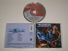 DORO/FORCE MAJEURE (VERTIGO 838 016-2) CD ALBUM