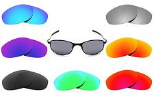 Cristales de Recambio Polarizados para Oakley Tightrope en 9 colores