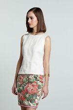 NIP Anthropologie Lova Skirt By Koto Bolofo Size 8