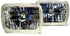 fit COROLLA AE86 TRUENO 4AGE CRYSTAL HEAD LIGHT/lighting POWER NEW LAMP KIT