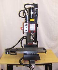 Clarke Chester Grizzly Sieg X2 mini mill CNC Conversion Drawings XYZ leadscrews