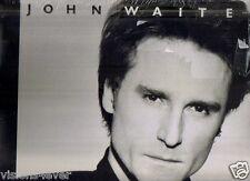 JOHN WAITE * ROVER RETURNS LP *THESE TIMES HARD FOR LOVERS* SEALED *  1987