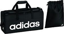 Adidas Bolsa Bolsa de deporte Bolsa Linear, talla S, AJ9927