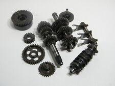 Honda VT 125 C Shadow Getriebe komplett