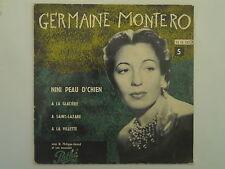 GERMAINE MONTERO Nini peau d'chien 182
