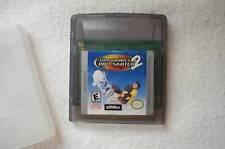 Game Boy Color-Tony Hawk's Pro Skater 2  +  Clear Case