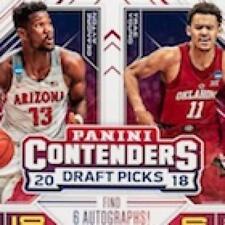 2018-19 Panini Contenders Draft Picks Basketball Variations Pick From List 1-125