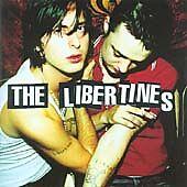 The Libertines - The Libertines (2004)  CD  NEW/SEALED  SPEEDYPOST