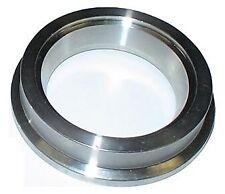 Torque Solution Tial 44mm Wastegate Inlet Flange: All Tial 44mm & MV-R Wastegate