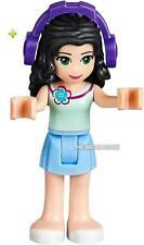Lego Friends-centre commercial Emma figure + Cadeau Gratuit-Meilleur Prix-Rapide-Nouveau