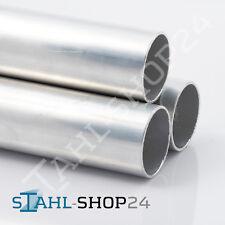Aluminium Rundrohr Alu Rohr Alurohr Alu Profil