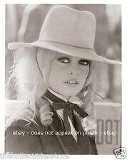 BRIGITTE BRIGETTE ANNE-MARIE BARDOT HOLLYWOOD ACTRESS SEX SYMBOL 8 X 10 PHOTO
