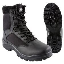 Novosec ® utilisation Bottes police/Security Vollleder Taille 38-47 Chaussures Bottes