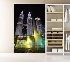 Fototapete - Petronas Zwillingstürme