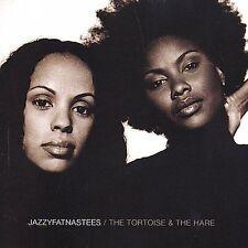 The Tortoise & the Hare by Jazzyfatnastees (CD, Sep-2002, Cool Hunter)