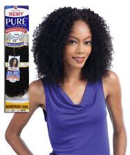 "PURE BOHEMIAN CURL WEAVE - MILKYWAY 100% HUMAN HAIR EXTENSION 10"" 12"" 14"""