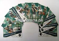 ADRENALYN XL NFL-Philadelphia Eagles-scegliere scheda