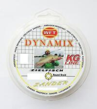 WFT Dynamix Zielfisch geflochtene Schnur verschiedene Sorten