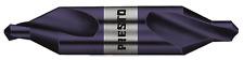 Presto HSS-LEGNO punta centrale 60 ° forma a, DIN 333 1,0 - 12,5 mm per la selezione