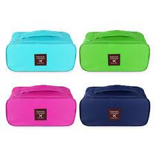 Clothes Underwear Packing Cube Storage Travel Luggage Organizer Bag Waterproof