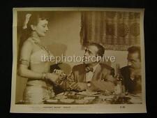 1951 Humphrey Bogart Sirocco VINTAGE Movie PHOTO 185C