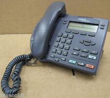 Nortel Networks Teléfono Ip I2002 Escritorio teléfono ntdu76-Gris, ntdu76bb34