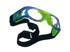 Sziols Indoor Sportbrille für Kids incl. Gläsern in Sehstärke versch.  Farben