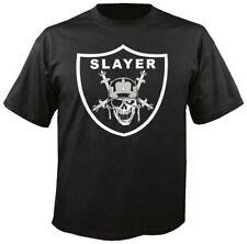 SLAYER - Slayders - T-Shirt
