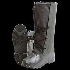 Naziya Fishing Hunters Waterproof Hiking Winter Mens High Short Boots