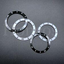 Ceramic Black White watch Bezel Ring Insert Fits Chanel J12 40 38 33 29 MM 2020