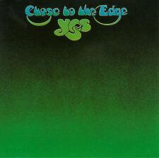 YES CLOSE TO THE EDGE VINILE LP 180 GRAMMI NUOVO E SIGILLATO!!!