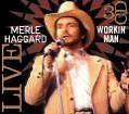 Merle Haggard / Workin Man (Live) / 3CD-Box / neuwertig