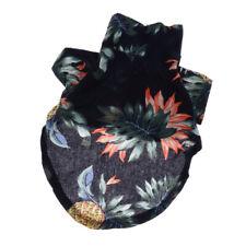 Haustier Hunde T-Shirt Mantel Hundehemd Sommer Hund Hündchen Kleidung