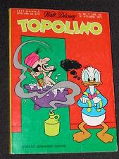 ***TOPOLINO N. 881*** 15 OTTOBRE 1972