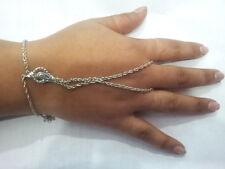 baciamano gioiello bracciale rosario maria  filigrana bacia mano made in italy
