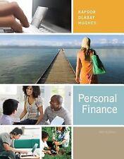 Personal Finance by Jack Kapoor, Les Dlabay, Robert J. Hughes