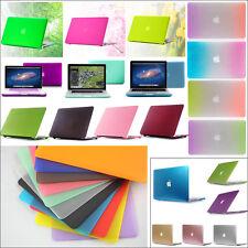 "Rubberized Quicksand Matt Case Metallic Cover for MacBook Pro 13""/ Retina 13"""