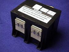 NIB Vanguard 230/115 volt primary 24 volt secondary dual 30va transformer