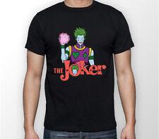 Hisoka The Joker Parody HXH Anime Manga Unisex Tshirt T-Shirt Tee ALL SIZES