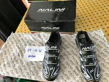 chaussure de velo NALINI ROAD SCARPE DOLPHIN CICLO NEUF!!!