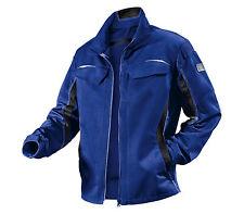 Arbeitsjacke Arbeitsbekleidung Bundjacke PULSSCHAG Gr. 25-118 Blau/Schwarz