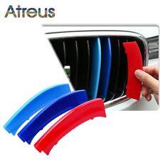 Atreus 3 pièces 3D Calandre De Voiture bandes de garniture Couverture