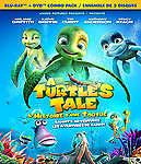 A Turtle's Tale: Sammy's Adventure [Blu-ray/DVD Combo]
