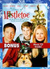 Sons of Mistletoe DVD