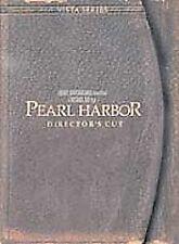 Pearl Harbor (The Director's Cut) (Four-Disc Vista Series) DVD, Jennifer Garner,