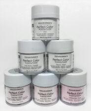 Perfect Color Nail Powder & Retention+ Powder 0.8oz/22g - Cnd -Choose Your Color