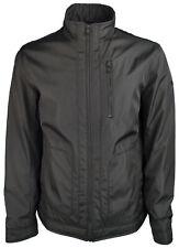 Michael Kors Men's Big & Tall Hipster Windbreakers Jacket