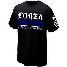 T-Shirt FORZA INTER MILANO ITALIA italie Maillot ★★★★★