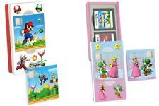 Magic Puzzle Mario od Joshi giochi-guscio GAME-Case per Nintendo DS DSI 3ds gioco