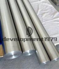 1x New Diameter 5mm to 100mm Titanium Ti Grade 2 Gr.2 GR2 Rod Round Bar